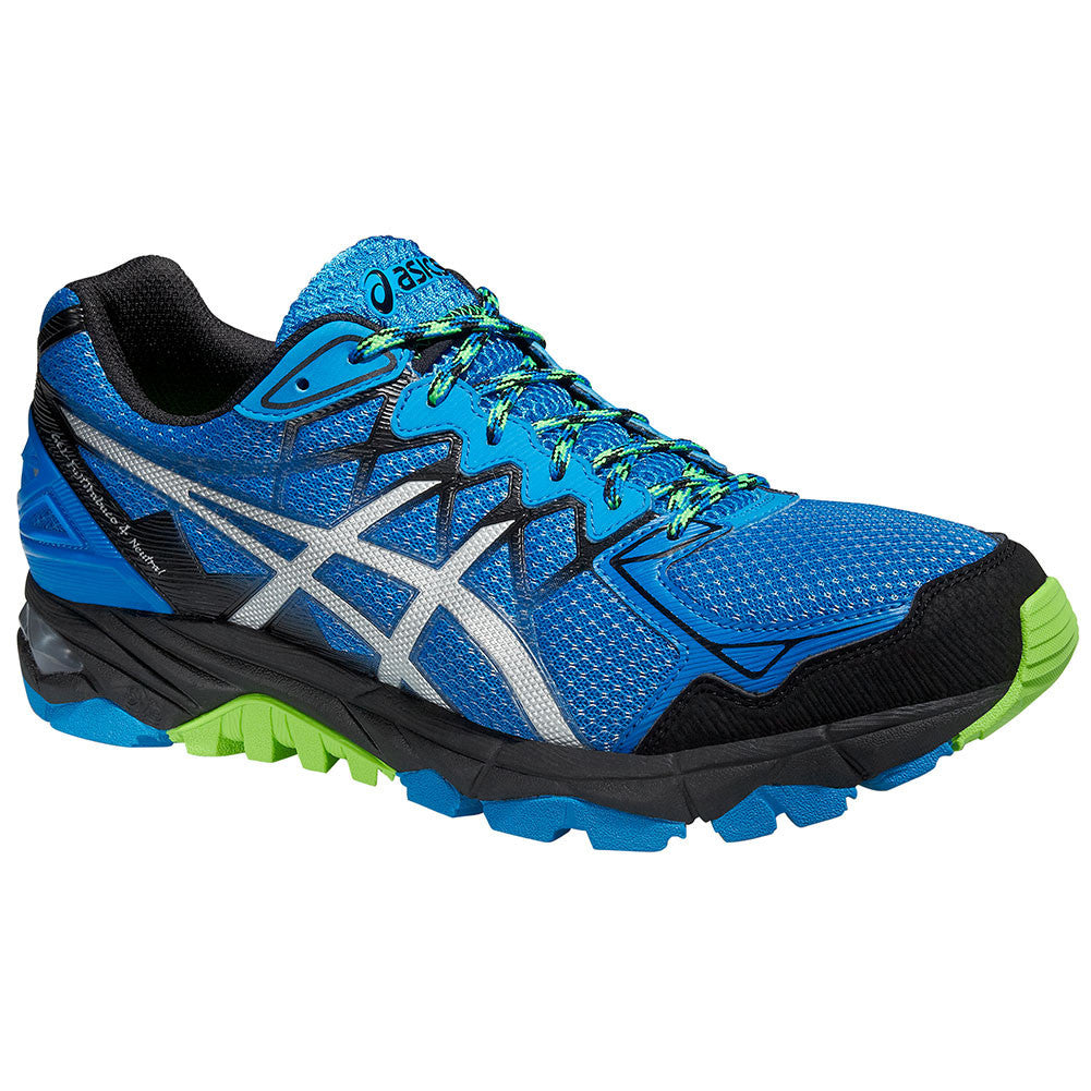 Asics Gel Fujitrabuco 4 Neutral Running Shoes