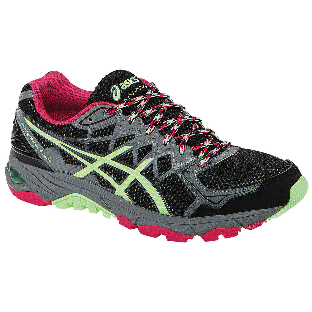 Asics Womens Gel Fujitrabuco Neutral Running Shoes