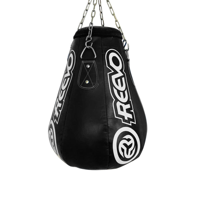 Reevo Unfilled Tear Drop Bag