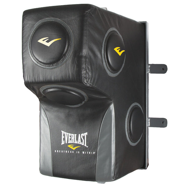 Everlast Wall Mount T Bag Hatashita Retail