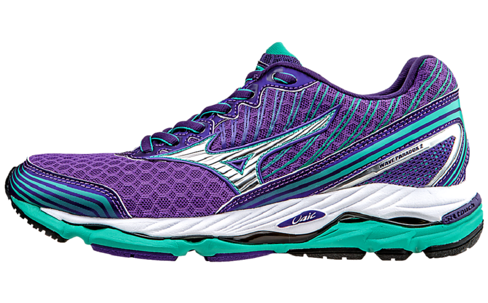 Mizuno Women's Wave Paradox 2