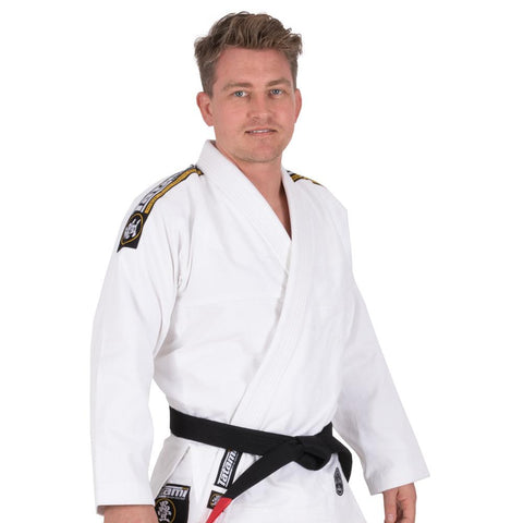 Martial Arts Uniforms – Hatashita Retail