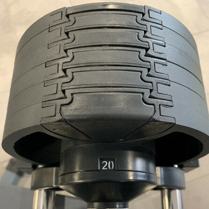 Hatashita Adjustable Dumbbell
