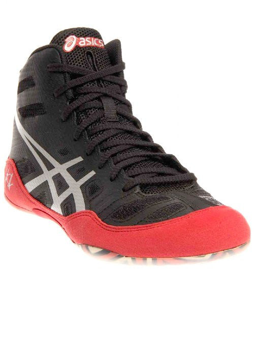 Red Asics Cheer Shoes