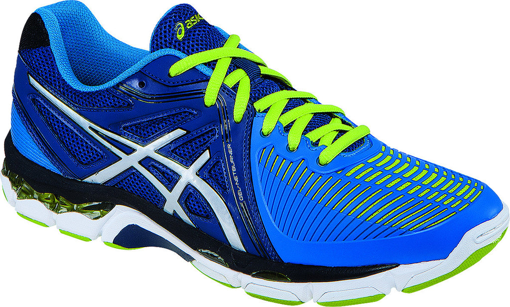 Asics Gel-Netburner Ballistic Mt Volleyball Shoes