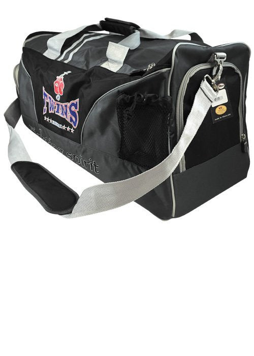 Twins Special Sports Bag