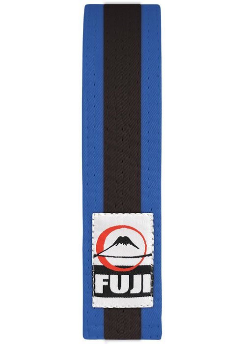 Striped Rank Belts - Hatashita