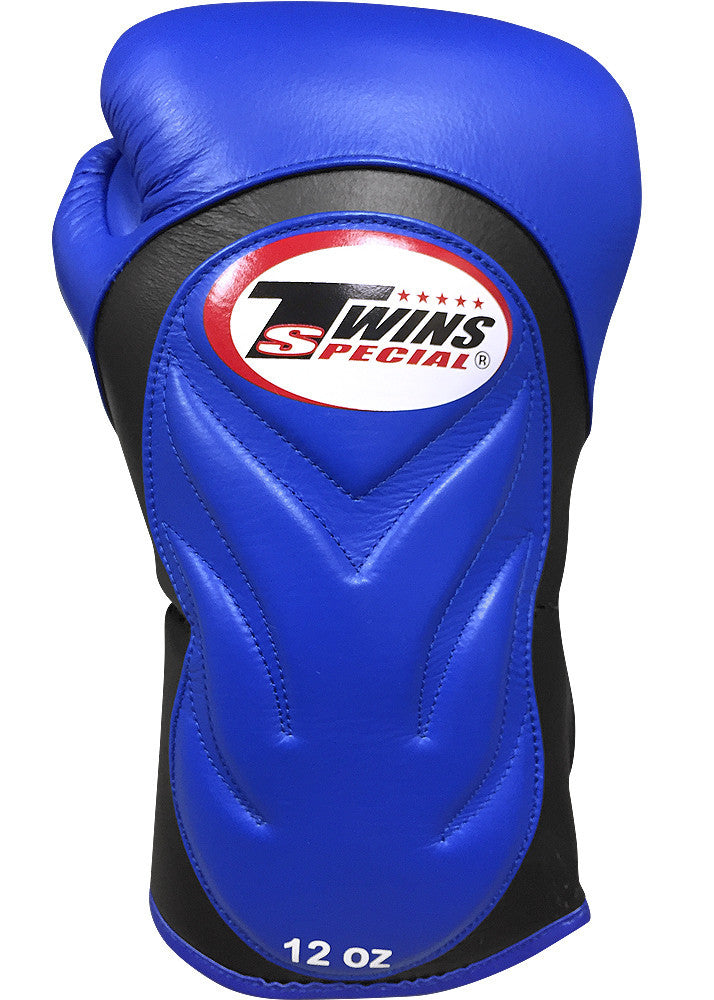 Twins Special Embossed Sparring Gloves