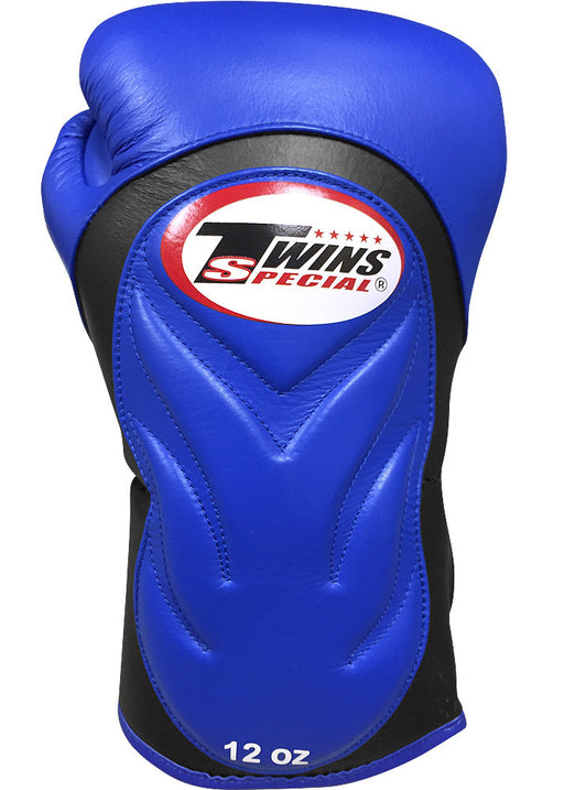 Twins Special Embossed Sparring Gloves - Hatashita