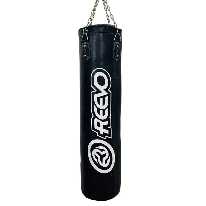 Reevo Unfilled Heavy Bag 4'