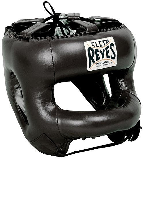 Cleto Reyes Head Gear with Bar - Hatashita