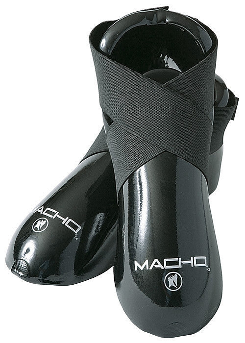 Macho Custom Macho Dyna Sparring Gear - Kick - Hatashita