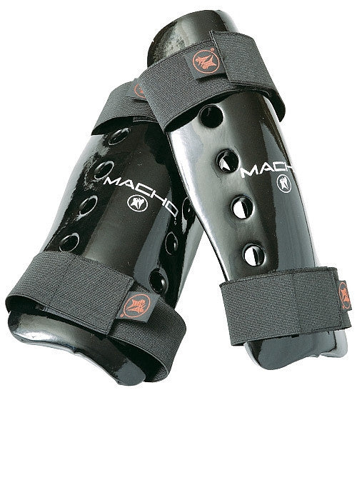 Macho Dyna Shin/Forearm Guards