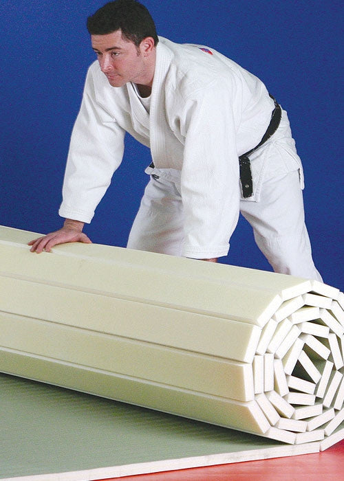 Dollamur Smooth Flexi-Roll Mats - Hatashita