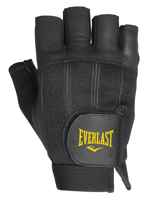 Everlast Competition Lifting Gloves - Hatashita