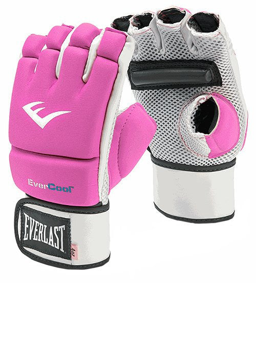 Everlast EverCool Kickboxing Gloves - Hatashita