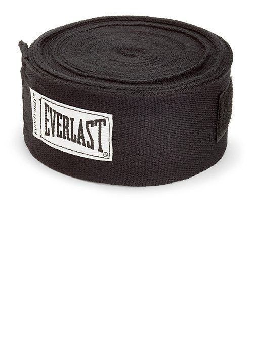 "Everlast Hand Wraps 120""/180"""