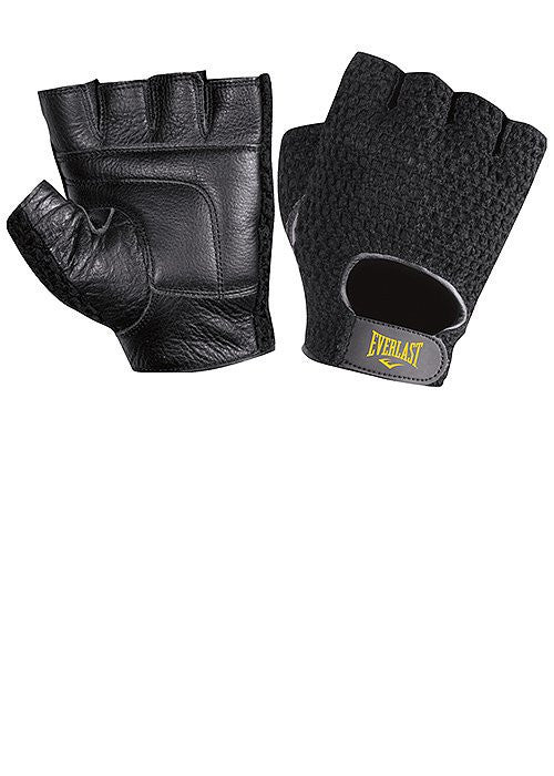 Everlast Mesh Lifting Gloves - Hatashita