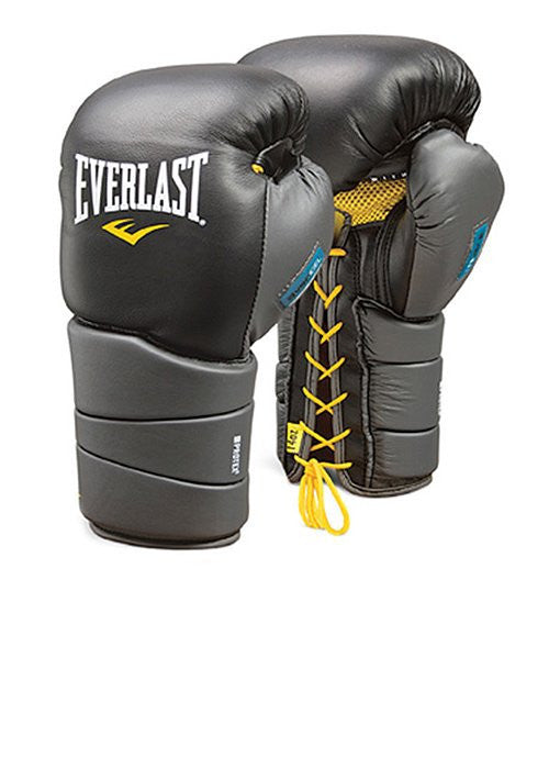 Everlast Protex3 EverGel Laced Gloves