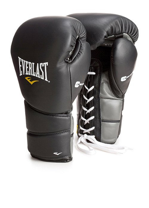 Everlast Protex2 Laced Boxing Gloves