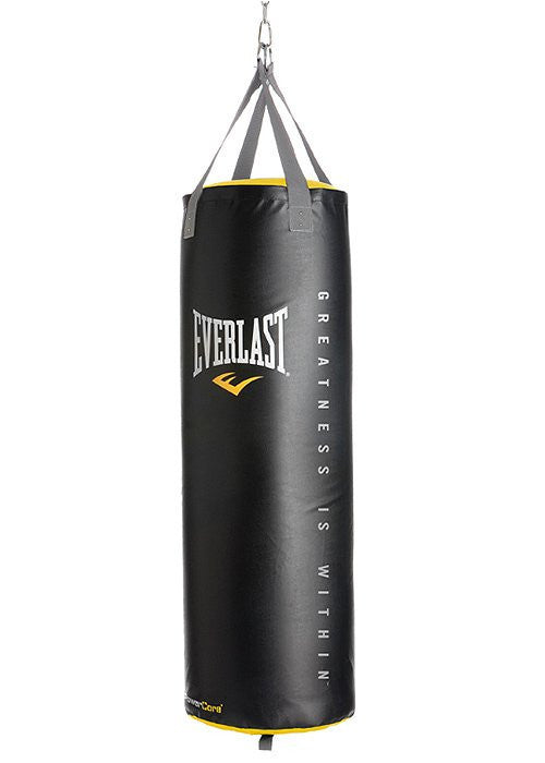 Everlast PowerCore Nevetear Heavy Bag
