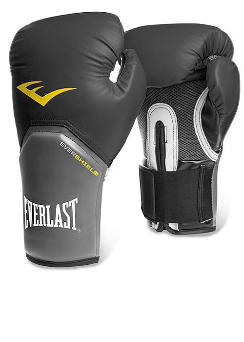 Everlast ProStyle Elite Training Gloves - Hatashita