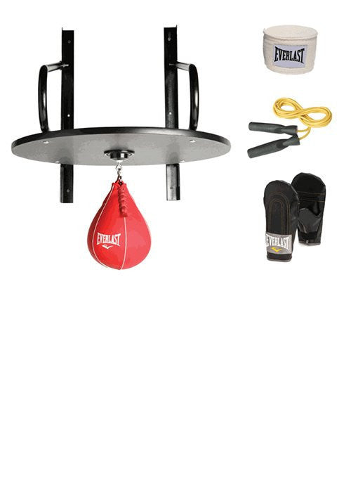Everlast Speed Bag Kit - Hatashita