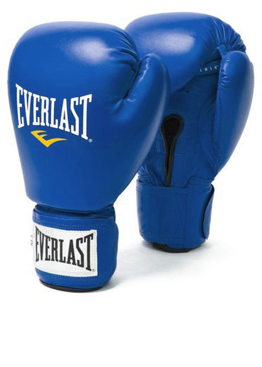 Everlast Amateur Competition Fight Gloves - Hatashita