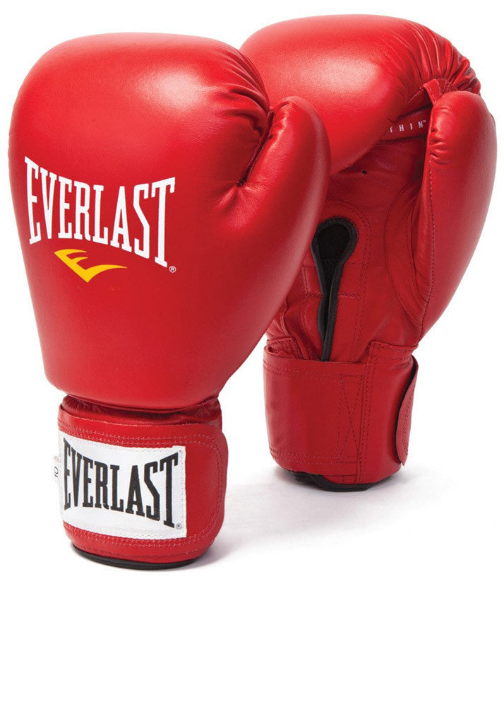 Everlast Amateur Competition Fight Gloves