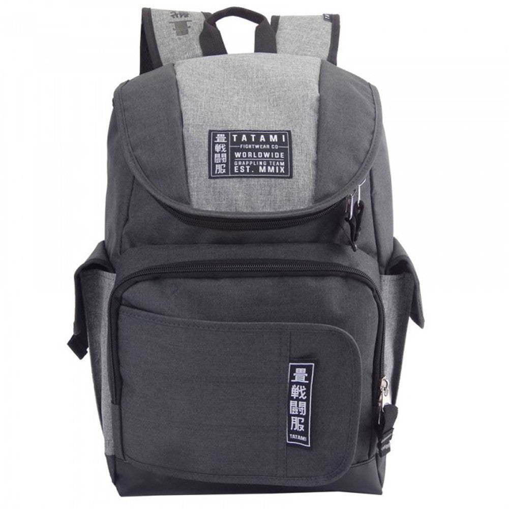 Tatami Fightwear Everyday Backpack
