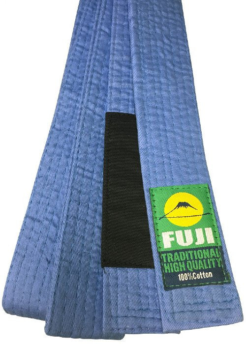 Fuji Adult BJJ Rank Belt - Hatashita