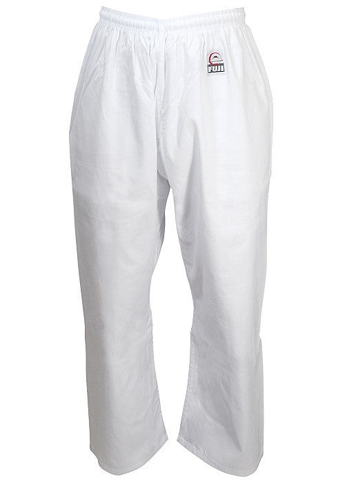 Lightweight Karate/TKD Pants - Hatashita