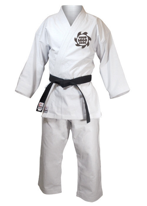 Fuji Advanced Karategi - Custom - Hatashita
