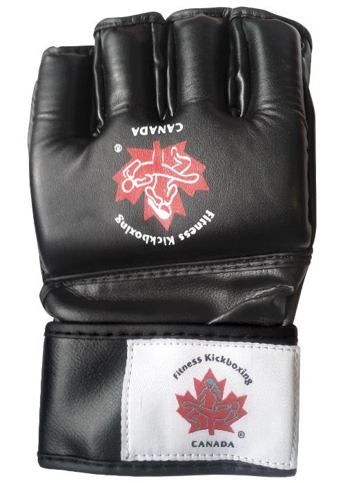Fitness Kickboxing Canada MMA/Fitness Gloves