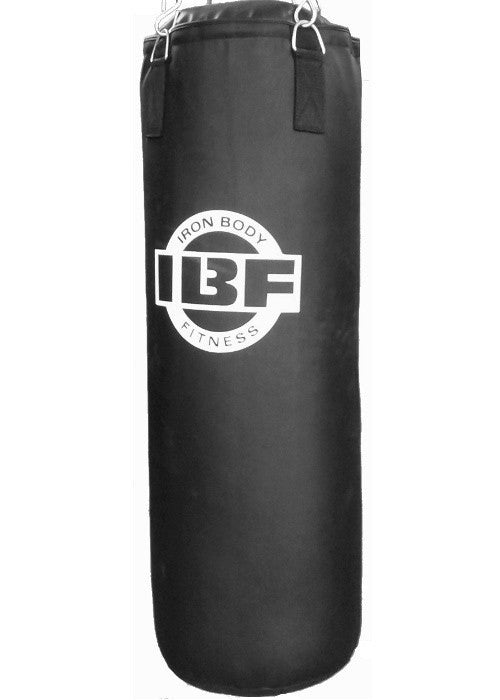 Iron Body Fitness IBF Muay Thai Bag