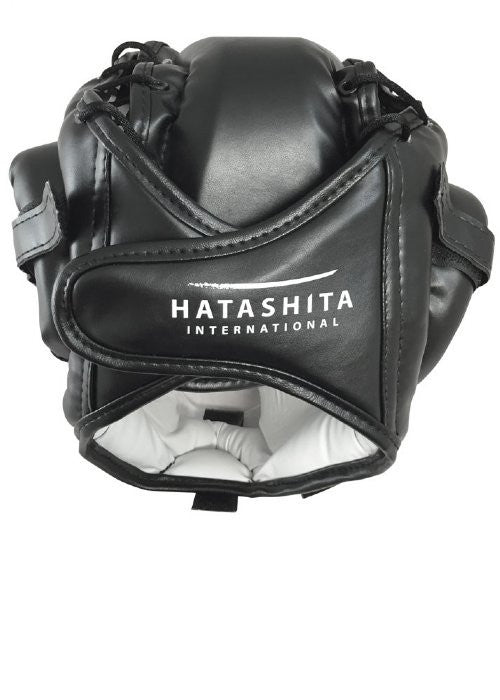 Hatashita Headgear w/ Face Shield - Hatashita