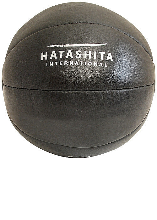 Hatashita Leather Medicine Ball