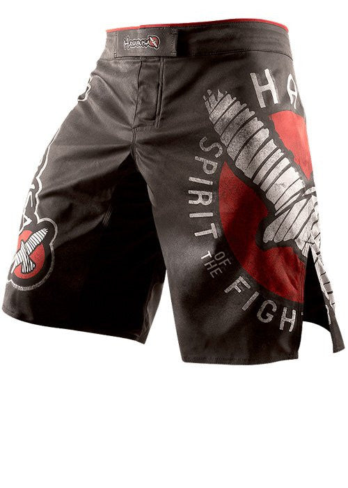 Hayabusa Spirit of the Fighter Shorts