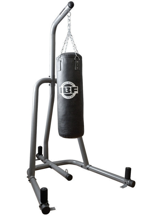 Iron Body Fitness IBF Heavy Bag Stand - Hatashita