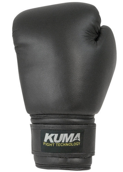 Kuma Vinyl Boxing Gloves