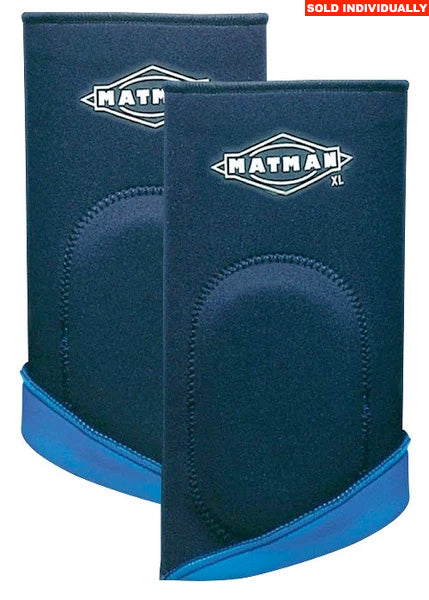 Matman Reversible Knee Pad - Hatashita