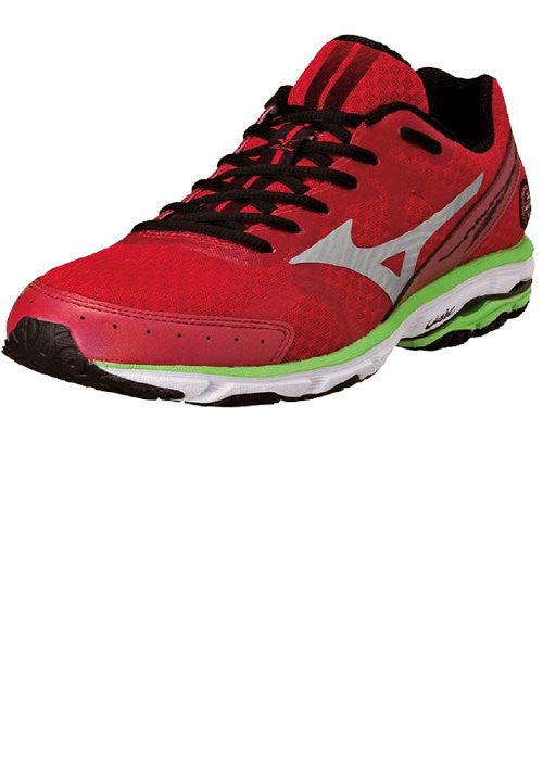 Mizuno Wave Rider 17 Men's Shoes