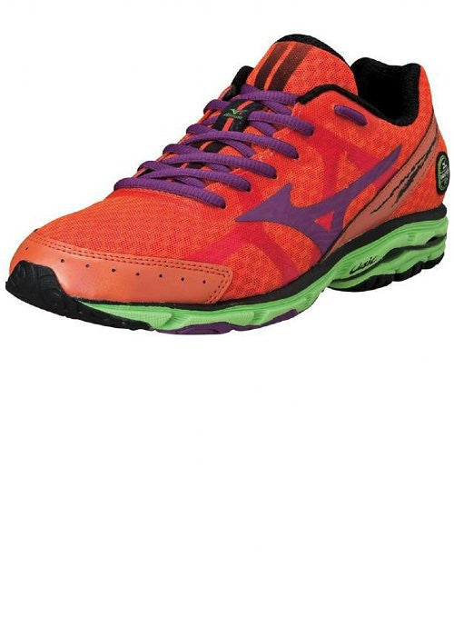 Mizuno Wave Rider 17 Women's Shoes
