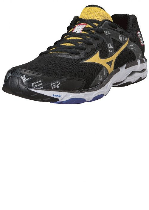 Mizuno Wave Inpsire 10 Men's Shoes - Hatashita