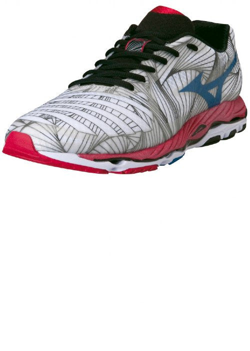Mizuno Wave Paradox Men's Shoes - Hatashita