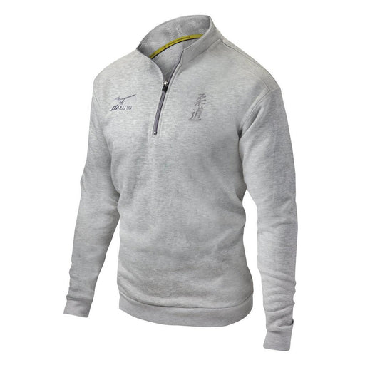 Mizuno Embroidered Sweatshirt - Hatashita