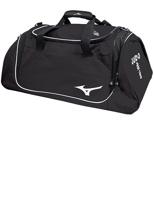 Mizuno Team Bag with Judo Embroidery