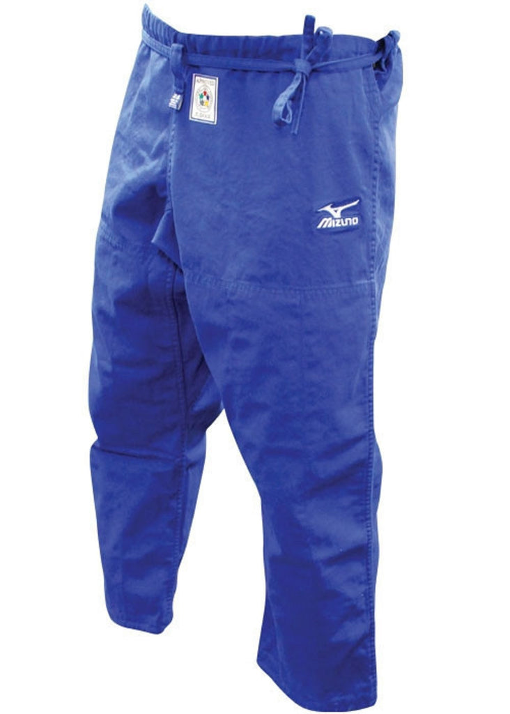 Mizuno Yusho Comp IJF Approved Pants
