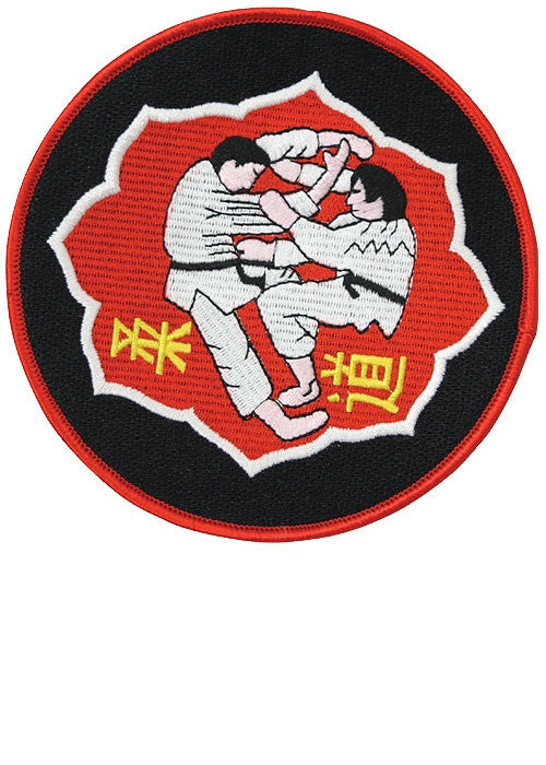 Hatashita Embroidered Patches - Hatashita