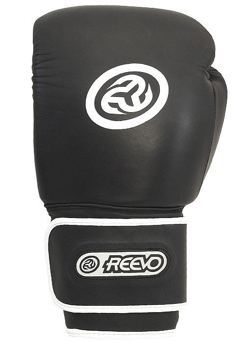 Reevo Vinyl Boxing Gloves